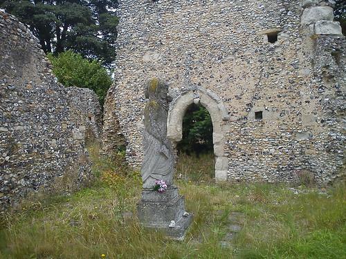 St Aethelreda's Church by icklekitty