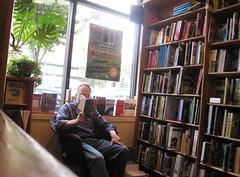 Reading in Banyen Books