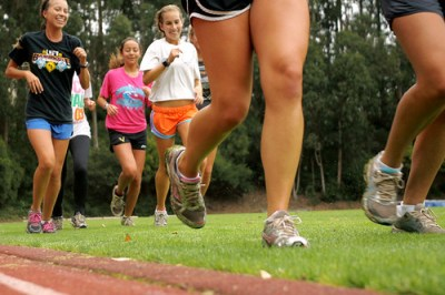 SFSU cross country