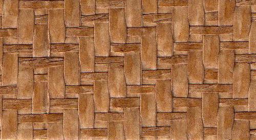 Chevron 66-501-15 Wheat by KOTHEA