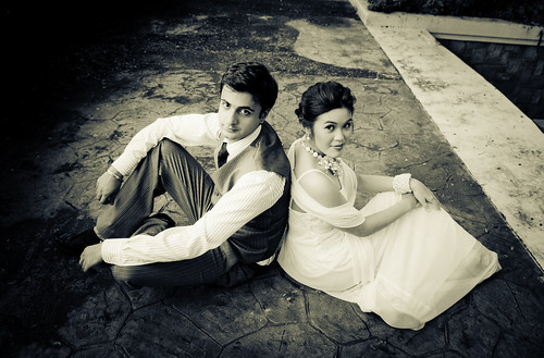 Sagar and Isabel by Nuno Bettencourt, on Flickr