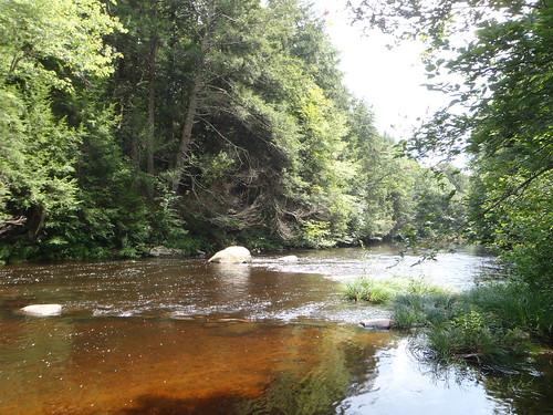 Natchaug River, Connecticut