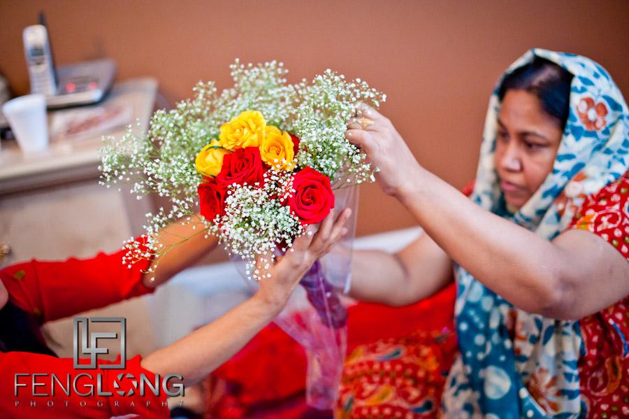 Amir & Nasrine's Wedding Day 3 | 5th Avenue Event Hall | Atlanta Indian Wedding Photographer