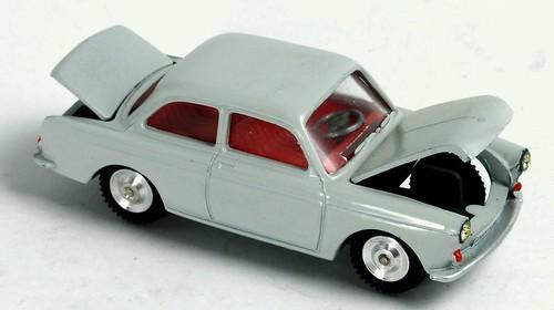 Gama VW 1500b