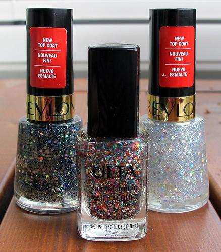 Glitter nail polish (1)