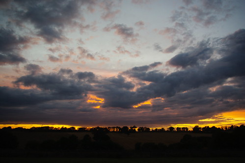 20110824-04_Evil Eyes - Cawston Sunset - Rugby by gary.hadden
