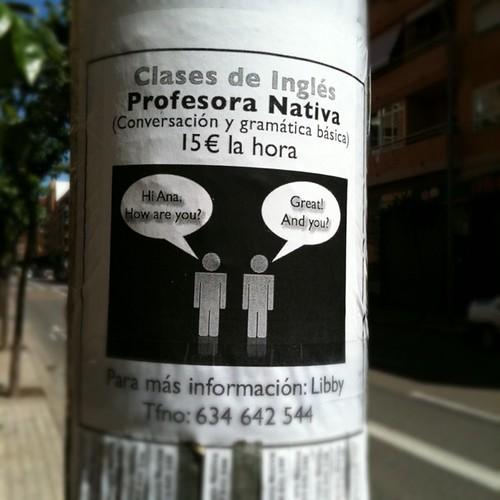 Marketing de farola... by rutroncal
