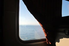 Amtrak Cascades - Check out the View