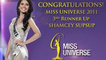Shamcey is M Magazine's Cover Girl! – GenSan News Online Mag