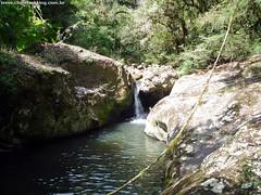 Cachoeira Jango Rosa + Barragem + trilha Muçum Ensaboado - www.clubetrekking.com.br 00001