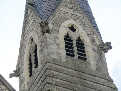 Church, Finchley
