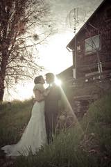 Ben + Lily's Wedding Day