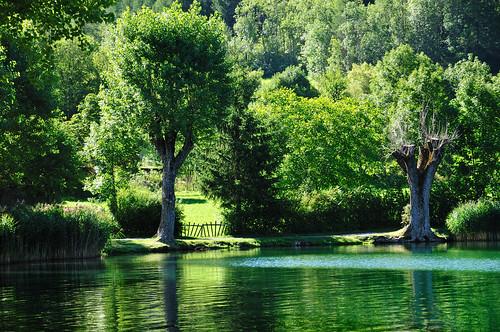 Lac du Lauzet