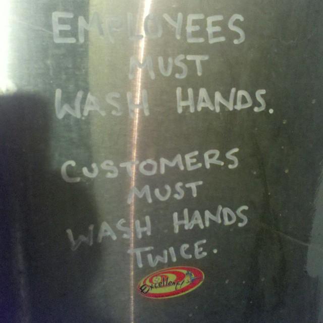 Sensible rule