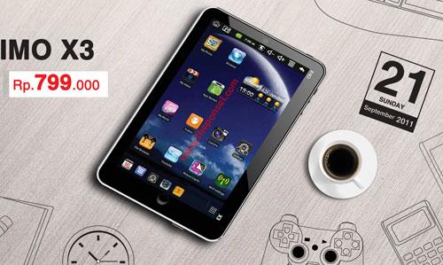 tablet imo3