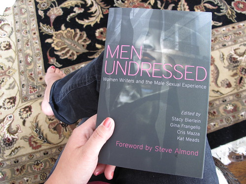 Men Undressed anthology