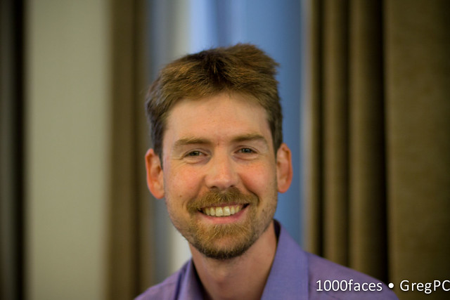 Face - @royrod - cofounder of SocMetrics