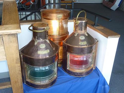 OH75 -9-1-11 Vermilion, Inland Seas Maritime Museum