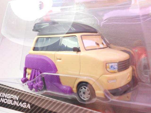 disney cars 2 kingpin nobunaga (2)