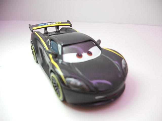 disney cars 2 lewis hamilton (3)