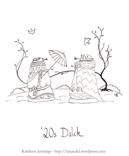 '20s Dalek