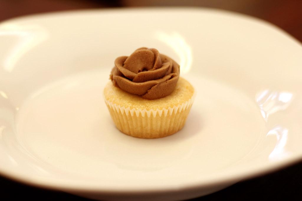 Vegeria Cupcake