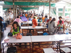 Taling Chan, Bangkok