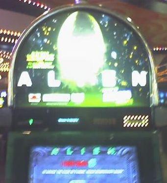 Alien slots 1