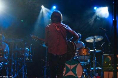 Bright Eyes @ Ottawa Folk Festival 2011