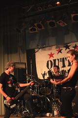 Counter Culture Festival 2011 Freitag 03.09.2011