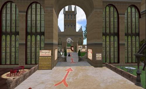 Community Gateway: Caledon Oxbridge