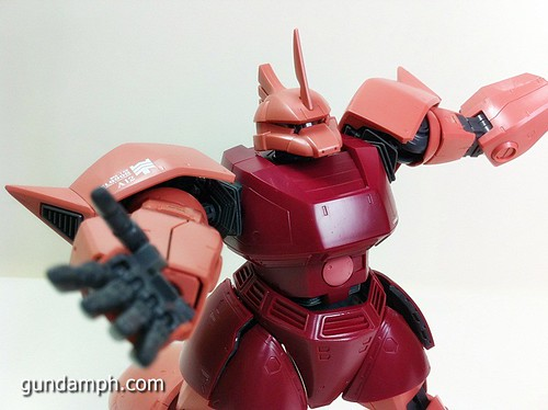 MG Char Aznable's Gelgoog (76)