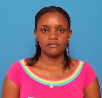 Lillian Wambua