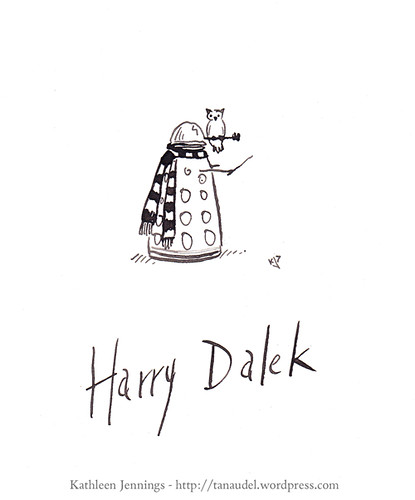 Harry Dalek