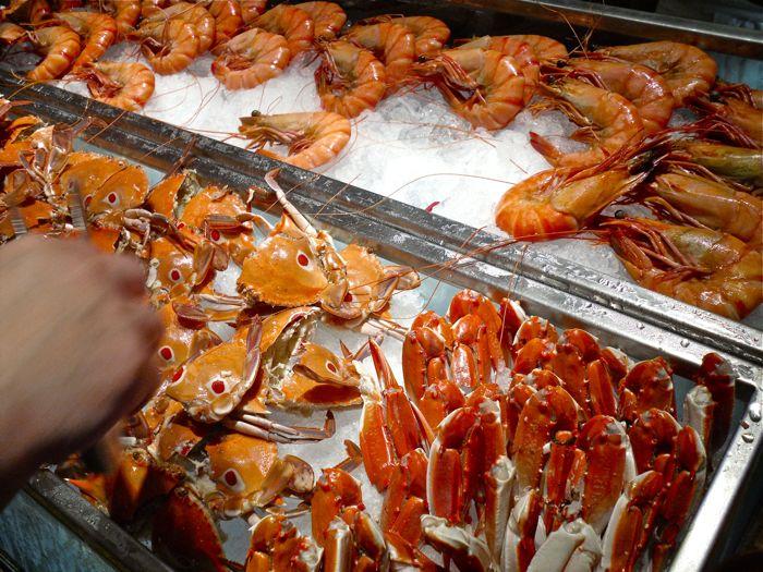 seafood shangri la