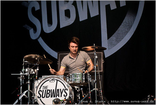 Josh Morgan / The Subways