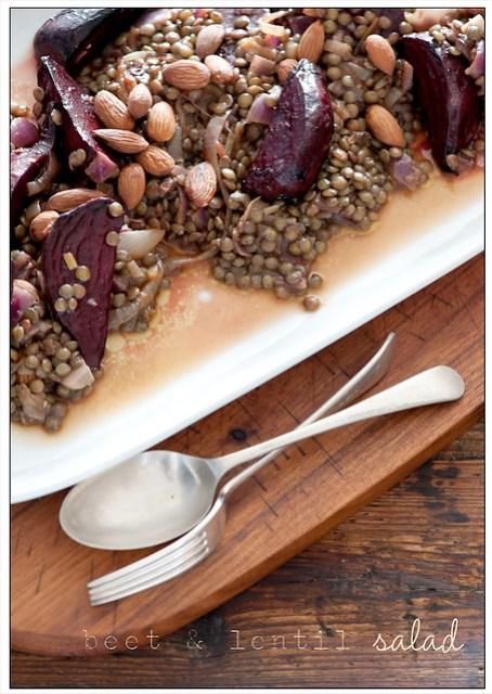 beet & lentil salad3