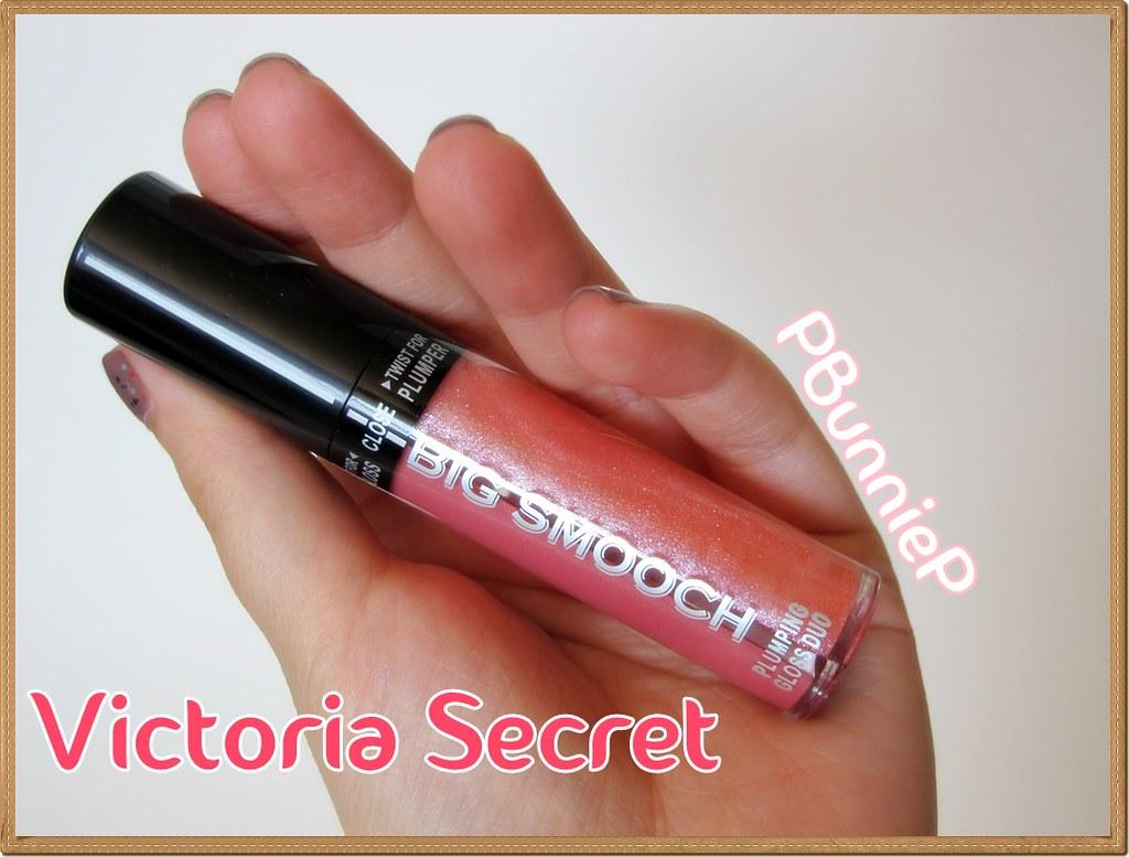 Victoria Secret--Big Smooch lipgloss