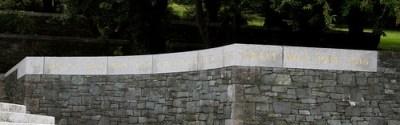 Great War Memorial by Mike at Sea