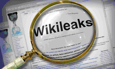 """วิกิลีกส์ เคเบิลส์: คดีหมิ่นพระบรมเดชานุภาพ รัฐบาลสหรัฐฯ ควร """"เงียบเอาไว้"""""""