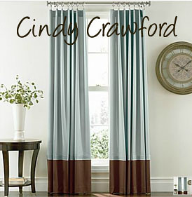 Maggie Muggins Designs Faux Silk Pintucked Curtains Inspired By