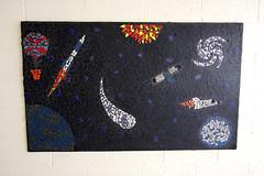 Universe Mosaic