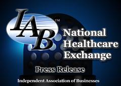 National Healthcare Exchange