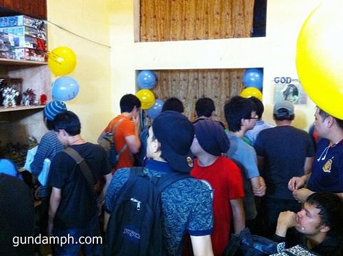 GMAC First Anniversary Meet (105)
