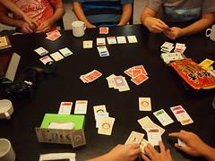 Monopoly Deal at Somerset Park Suanplu, Bangkok