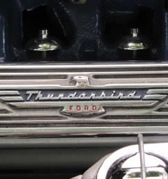 thunderbird logo bballchico tags 1958 ford ranchero carshow hotrods valvecover thunderbird 206 washingtonstate [ 1024 x 768 Pixel ]