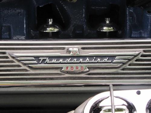 small resolution of thunderbird logo bballchico tags 1958 ford ranchero carshow hotrods valvecover thunderbird 206 washingtonstate