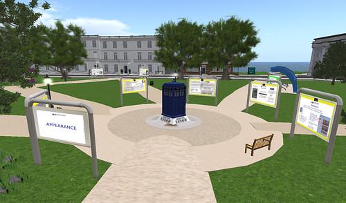 Community Gateway: London