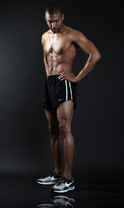 CYPHER AVE APPROVED: Charles Michael Davis [VIDEO ...