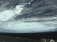 Hurricane Irene From the Space Station (NASA, ...